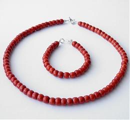 b5c3199ca0f0 Rękodzieło biżuteria artystyczna -Kulka decoupage -Czerwona rozkosz- 25 mm